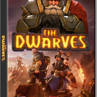 thq The Dwarves PC