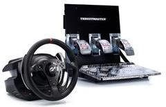 Thrustmaster PS3 akcesoria - Kierownica T500 RS 4160566