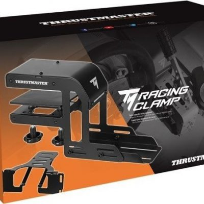 Thrustmaster Thrustmaster UCHWYT DO AKCESORIÓW THRUSTMASTER TM RACING CLAMP 4060094