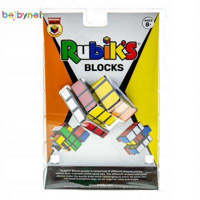 TM Toys Kostka Rubika, blocks