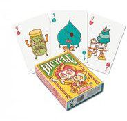 U.S.Playing Card Company Bicycle BROMSMID