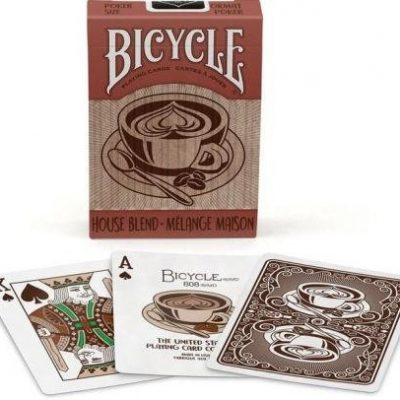 United States Playing Card Company House Blend