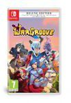 Wargroove Deluxe Edition (GRA NINTENDO SWITCH)