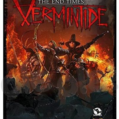 Warhammer The End Times: Vermintide PC