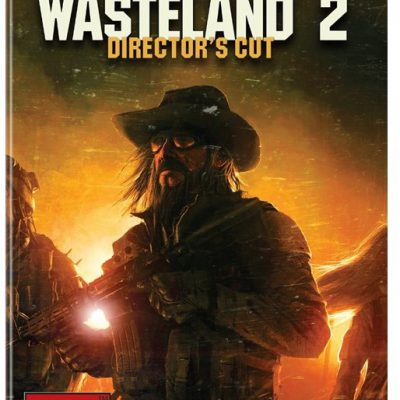 Wasteland 2: Director's Cut NSWITCH