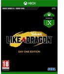 Yakuza: Like a Dragon (GRA XBOX ONE)