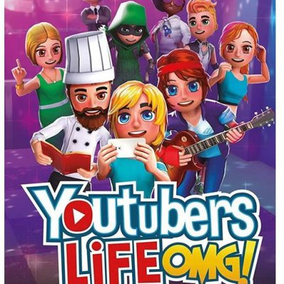 Youtubers Life - OMG Edition NSWITCH