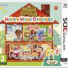 Animal Crossing Happy Home Designer + karta Amiibo 3DS