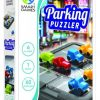 Artyzan Parking puzzler