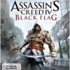 Assassins Creed 4: Black Flag Xbox 360