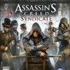 Assassins Creed: Syndicate (GRA XBOX ONE)