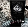 Bicycle U.S.Playing Card Company GHOST BLACK EXCLUSIVE