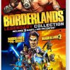 Borderlands: Legendary Collection (GRA NINTENDO SWITCH)