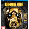 Borderlands The Handsome Collection (GRA PS4)
