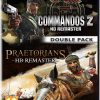 Commandos 2 & Praetorians: HD Remaster Double Pack (GRA PC)
