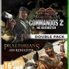 Commandos 2 & Praetorians: HD Remaster Double Pack (GRA XBOX ONE)