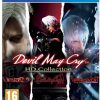 Devil May Cry HD Collection (GRA PS4)