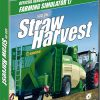 Dodatek Straw Harvest do Farming Simulator 2017 PC