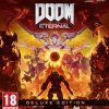 Doom Eternal Deluxe Edition (GRA XBOX ONE)