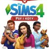 Electronic Arts The Sims 4: Psy i koty PC