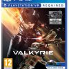Eve Valkyrie PS4 VR