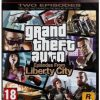 Grand Theft Auto 4 Episodes from Liberty City PS3