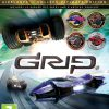 GRIP Combat Racing: Rollers vs Airblades Ultimate Edition (GRA XBOX ONE)