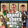 GTA V Premium Edition (GRA PS4)