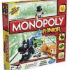 Hasbro Monopoly Junior new A6984