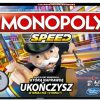 Hasbro Monopoly Speed
