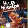 Hello Neighbor (GRA XBOX ONE)