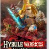 Hyrule Warriors: Age of Calamity (GRA NINTENDO SWITCH)