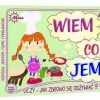 Icom Wiem co jem