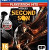inFAMOUS Second Son Playstation Hits (GRA PS4)