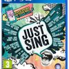 Just Sing (GRA PS4)