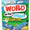 Learning Resources Word on the Street Jr.