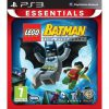 Lego: Batman Essentials PS3