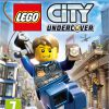 LEGO CITY: Tajny agent (GRA PS4)