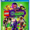 LEGO DC Super Villains (GRA PS4)