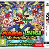 Mario & Luigi: Superstar Saga + Bowser's Minion 3DS