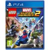 Marvel Super Heroes 2 (GRA PS4)