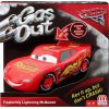 Mattel Gas Out Cars 3
