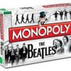 MUVE Monopoly The Beatles