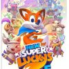 New Super Lucky's Tale (GRA NINTENDO SWITCH)
