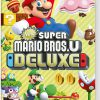New Super Mario Bros U Deluxe NSWITCH