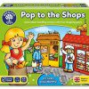 Orchard Toys Pop to the Shops ENG