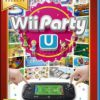 Party U Selects WiiU