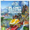 Planet Coaster Console Edition (GRA PS5)