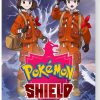 Pokemon Shield + Expansion Pass (GRA NINTENDO SWITCH)