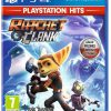 Ratchet & Clank PlayStation Hits (GRA PS4)